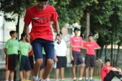 SPORTS CAMP 57