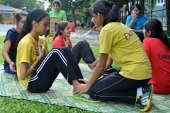 SPORTS CAMP 9